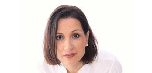 Monica Fiel stellt sich vor