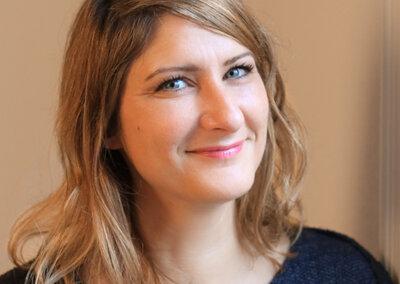Daniela Schick – Coaching, Traumapädagogik & Systemische Therapie