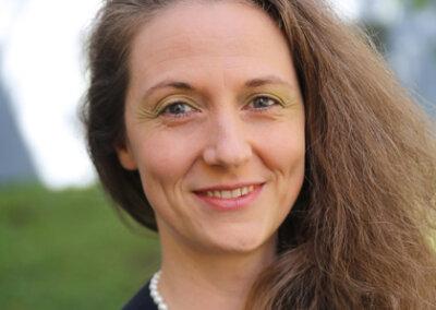 Jeanette Mohr – Gesundheits-Konzept für High Performer